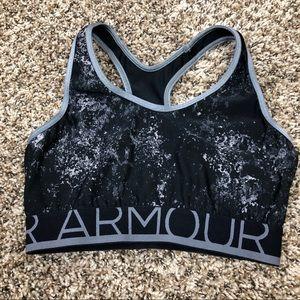 Women's Under Armour sports bra Sz xs